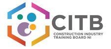 CITB NI logo