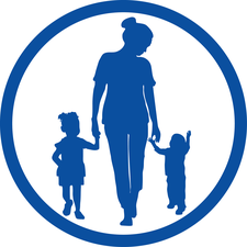 St. Ann's Center for Children, Youth and Families logo