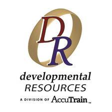 Developmental Resources MG Seminars logo