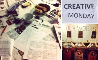 Creative Monday (October 2015)