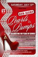 DST 100th Red Alert Weekend!