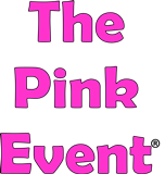 The Pink Event 2014:  Participant Happy Hour