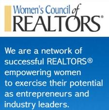 Women's Council of REALTORS Southern NJ logo
