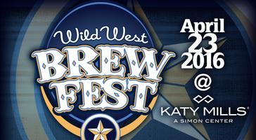 Katy Wild West Brew Fest 2016