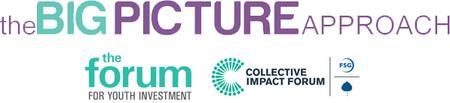 Big Picture Approach Institute, Dec. 1-3