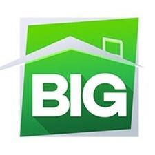 Business & Investor Group (BIG) logo