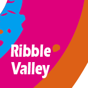 Ribble Valley Youth Zone logo