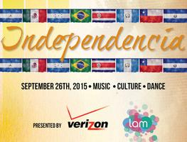 6th Annual LAM Independencia Celebration: Culture,...