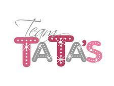 Team Ta Ta's logo