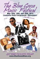 3rd Annual Blue Goose Music Festival