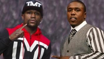 "Watch Floyd ""Money"" Mayweather vs. Andre Berto PPV @..."