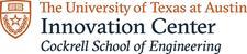 Innovation Center, Cockrell School of Engineering, UTAustin logo