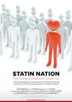 Free Movie Night: $tatin Nation - The Great Cholesterol Cover-up