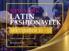 Fashion Week Tickets NY: New York Latin Fashion Week...