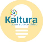 Getting to Know Kaltura (T. Adkins)