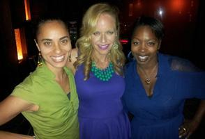 Laughter, Conversation & Wine - Women's Night Out!