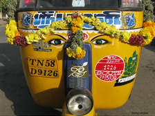 Toronto - Discover India!