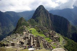 Toronto - Peru and the Inca Trail