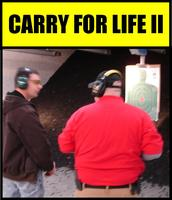 Carry For Life II© - Strong / Off Hand. Take Cover!...