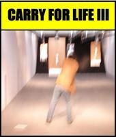 Carry For Life III - 5:45p-10p, Nov 12
