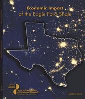 The Eagle Ford Shale Economic Impact Forum