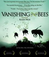 Free Movie Night: Vanishing of the Bees