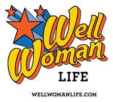 Well Woman Drinks September 2015