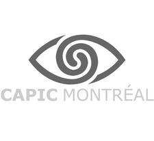 CAPIC Montreal logo
