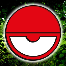 Grugapark Poké-Liga logo