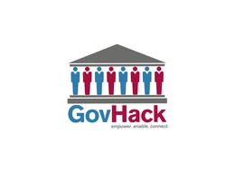 GovHack 2013
