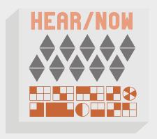 Hear/Now Performance Series