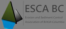 Erosion Sediment Control Assoc.of BC logo