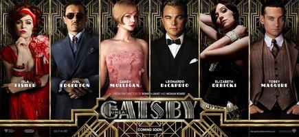 Movie Night - The Great Gatsby