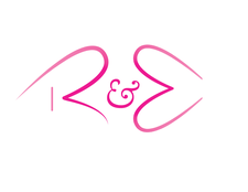 VN CARES - R&E logo
