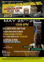 Garifuna Film Festival International 2013