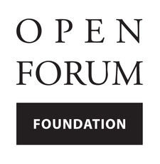 Open Forum Foundation logo