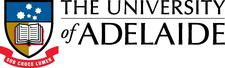 Student Recruitment and Admissions Services - Domestic Recruitment - The University of Adelaide logo