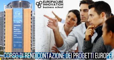 Corso di Rendicontazione dei Progetti Europei - ROMA