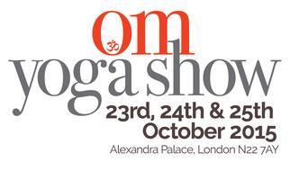 The OM Yoga Show