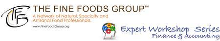 Fine Foods Group - Quickbooks 2013 & Accounting Workshop for...