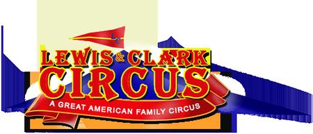 Lewis & Clark Circus - Wilmington, OH
