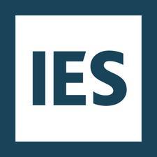 IES Ltd logo
