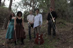 River Song & Ari Chersky Quartet