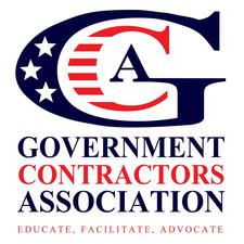 Government Contractors Association logo