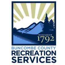 Buncombe County Recreation Services logo