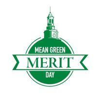 Mean Green Merit 2015