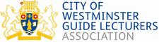 City of Westminster Guide Lecturers Association logo
