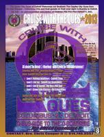 Cruise with the Ques- Detroit Boat Ride