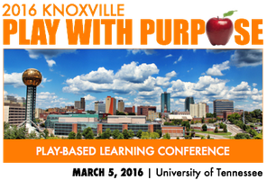 Play With Purpose Conference - Knoxville
