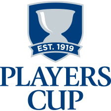 Players Cup logo